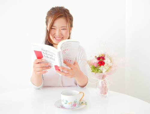 【初公開】1冊からの価値を100倍にする!速読術に頼らず1日平均3冊の本を読む方法