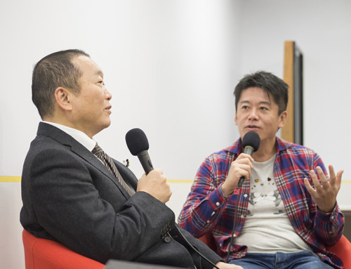 幻冬舎・見城徹さんに学ぶ成功する人の3原則